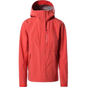 The North Face Dryzzle FutureLight Jacket Women röd röd