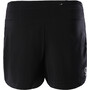 The North Face Flight Stridelight Shorts Men TNF black