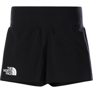 The North Face Flight Stridelight shorts Dame Svart Svart