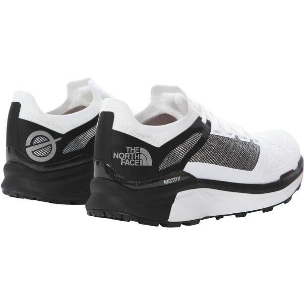 The North Face Flight Vectiv Shoes Men TNF white/TNF black