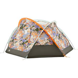 The North Face Homestead Domey 3 Tent flerfärgad flerfärgad