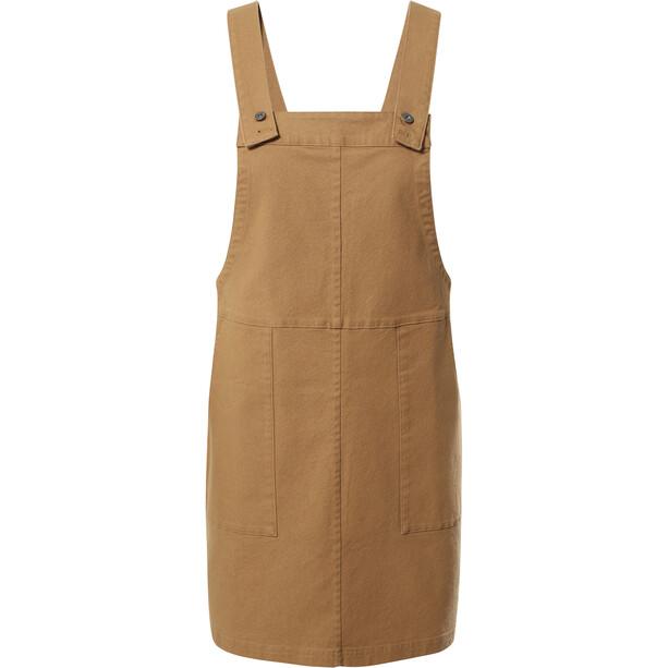 The North Face Kilaga Dress Women brun