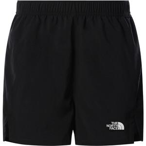 The North Face Movmynt Shorts Women svart svart