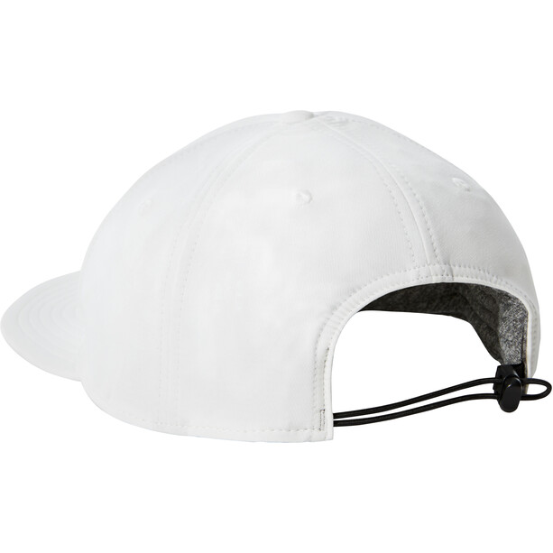 The North Face Tech Norm Hat TNF white