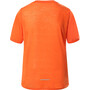 The North Face Up With The Sun SS Shirt Women orange