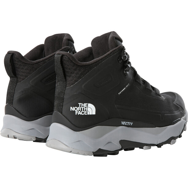 The North Face Vectiv Exploris FutureLight Mid Shoes Women Svart