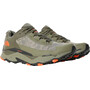 The North Face Vectiv Exploris FutureLight Shoes Men military olive cloud camo/new taupe green