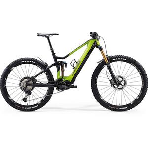 Merida eOne-Sixty 9000 grün/schwarz grün/schwarz