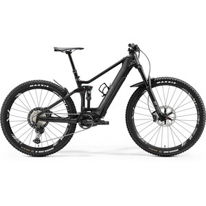 Merida eOne-Forty 9000 anthracite/black anthracite/black