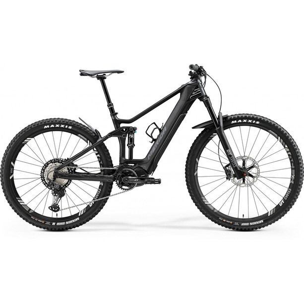 Merida eOne-Forty 9000 anthracite/black