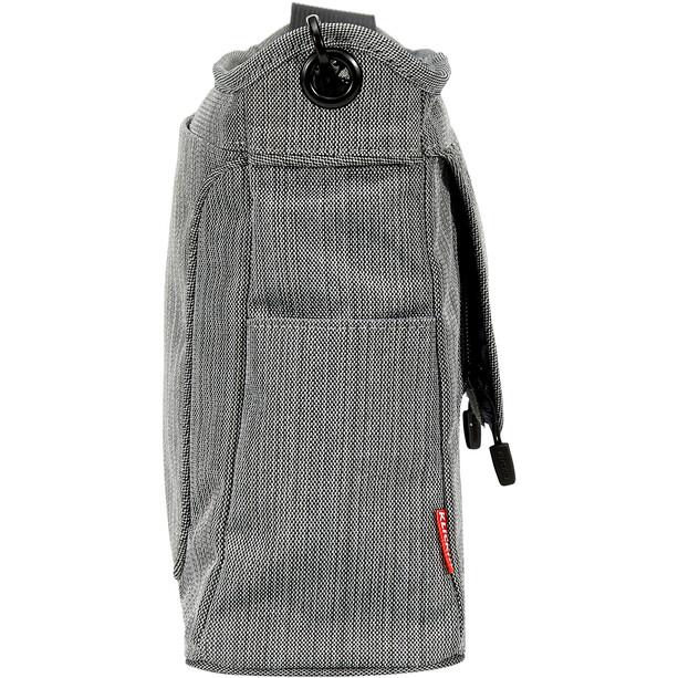 KlickFix Allegra Fashion Styretaske, grå