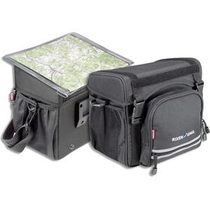 KlickFix Allrounder Touring ハンドルバーバッグ ブラック ※当店通常価格 \11900(税込)