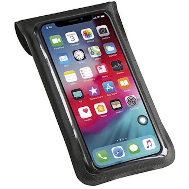 KlickFix PhoneBag Light S schwarz