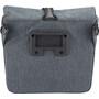 Norco Dunbar Handlebar Bag, tweed grey
