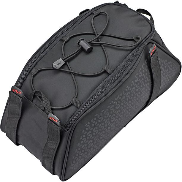 Norco Dunfort Trunk Bag, black