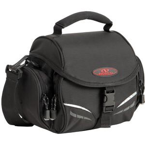 Norco Ohio Handlebar Bag, black black