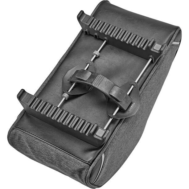 Norco Ramsey Gepäckträgertasche TopKlip grau