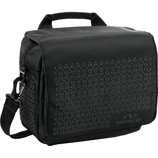 Norco Taymore Handlebar Bag, noir