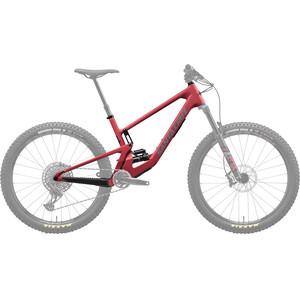 Santa Cruz 5010 4 CC Super Deluxe Ultimate Rahmenkit rot rot