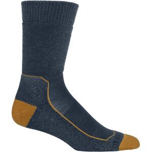 Icebreaker Hike+ Medium Crew Socks Men blå blå