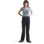 Icebreaker Tech Lite SS Shirt Scoop Tour Club 1995 Motiv Women gravel