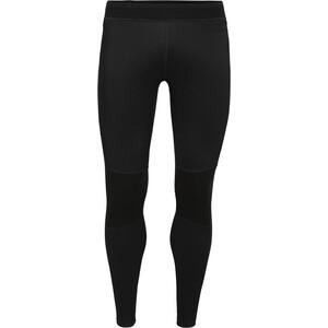 Icebreaker Tech Trainer Hybrid Leggings Men svart svart