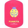 Funkita Mini Kickboard pink/gelb