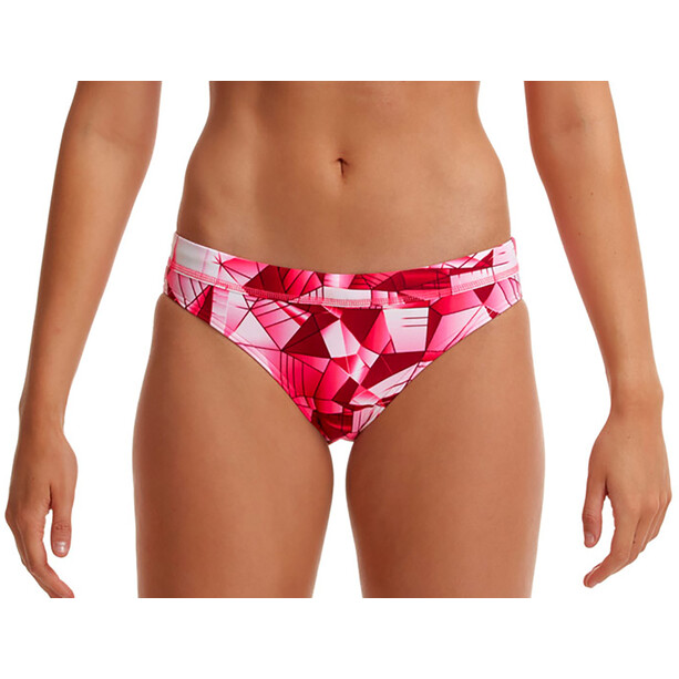 Funkita Sports Slip Damen pink