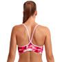 Funkita Sports Bikini Top Damen pink