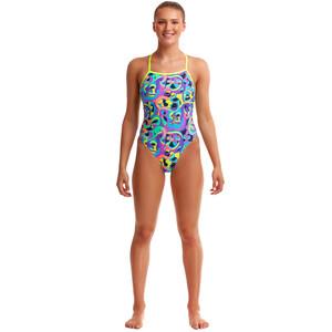 Funkita Tie Me Tight Swimsuit Women, bio cell bio cell