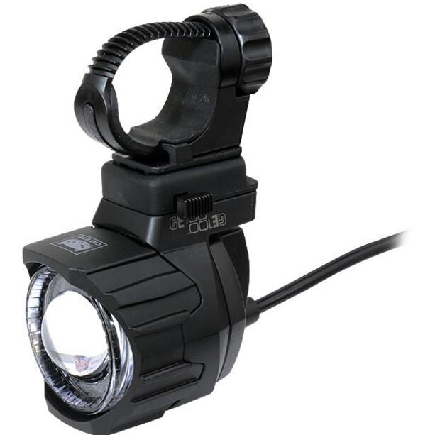 CatEye G E100 HL-EB570G Frontlicht schwarz