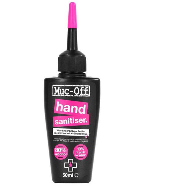 Muc-Off Antibakteriel håndvæske 50 ml