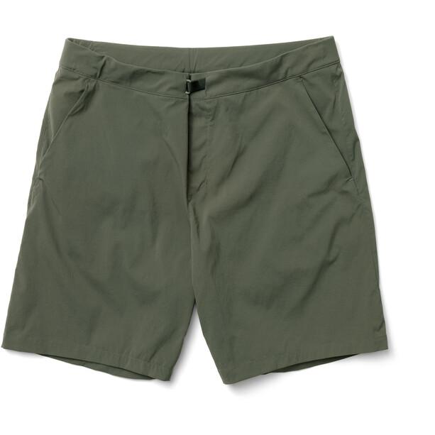 Houdini Wadi Shorts Men grön