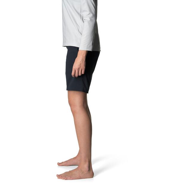 Houdini Wadi Shorts Women Svart