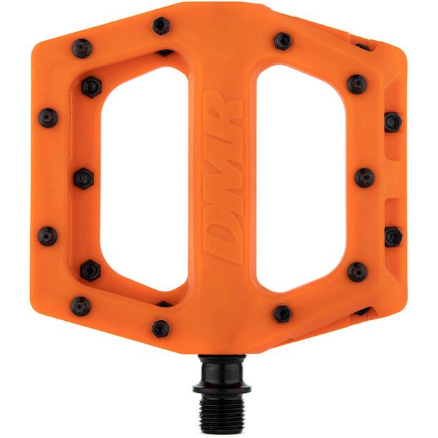 DMR V11 Pedale orange