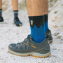DARN TOUGH VERMONT Number 2 Micro Crew Cushion Socks Men charcoal