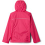 Columbia Arcadia Jacket Girls cactus pink