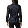 Columbia FKT II Windbreaker Jacket Women Svart