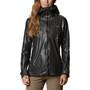 Columbia Outdry Extreme NanoLite Shell Jacket Women black