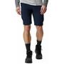 Columbia Silver Ridge II Convertible Pants Men collegiate navy