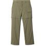 Columbia Silver Ridge IV Convertible Pants Girls grön