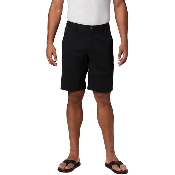 Columbia Tech Trail Shorts Men black