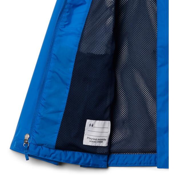Columbia Watertight Jacket Boys blå