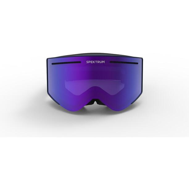 Spektrum G007 Helags Goggles spektrum blue/brown revo mirror blue
