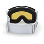 Spektrum Helags Essential Goggles cool grey/zeiss brown multi layer blue