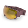 mesa rose/zeiss brown multi layer gold