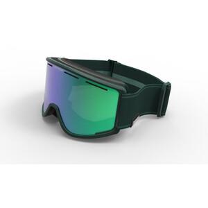 Spektrum Templet Goggles grün grün