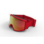classic red/brown revo mirror red
