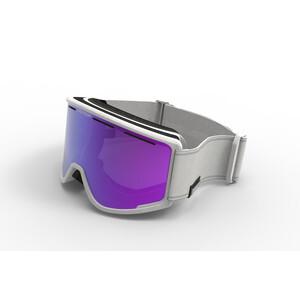 Spektrum Templet Goggles, grijs/blauw grijs/blauw