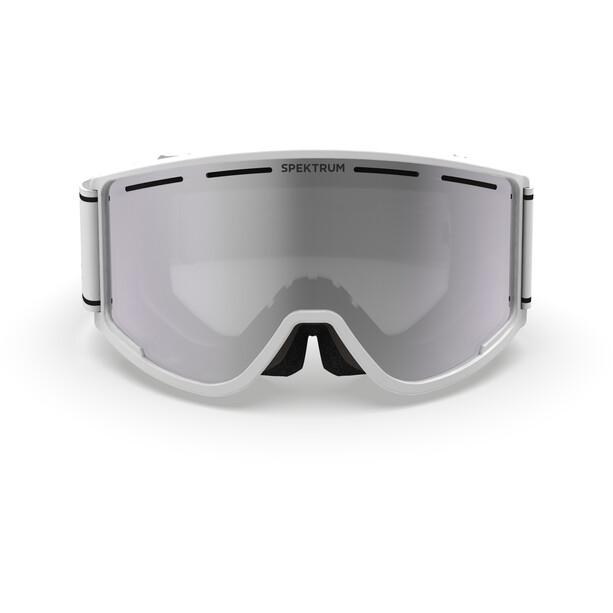Spektrum Templet Basic Goggles cool grey/light purple mirror silver